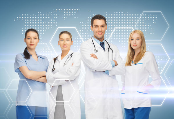healthcare staffing agency insurance