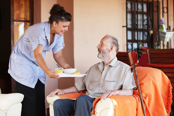 Home Healthcare Commercial Insurance