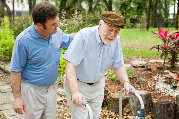 Adult Day Care Facility Insurance