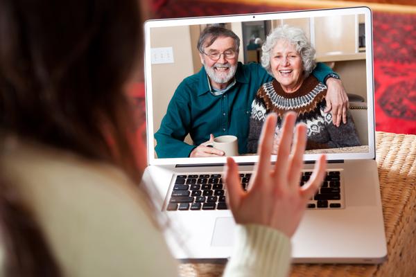 Future of Elder Care