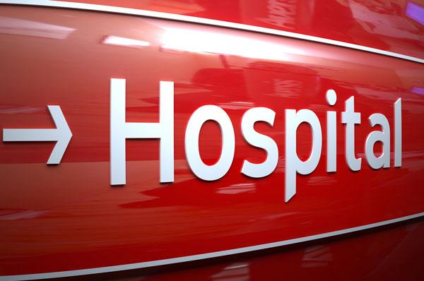 Long-Term Acute Care Hospital
