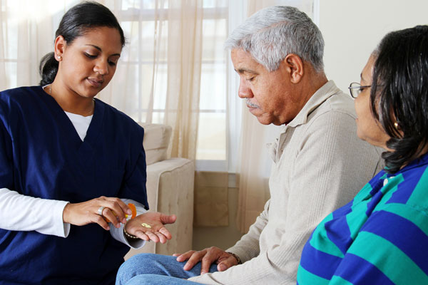 Home Healthcare Risk Management Insurance