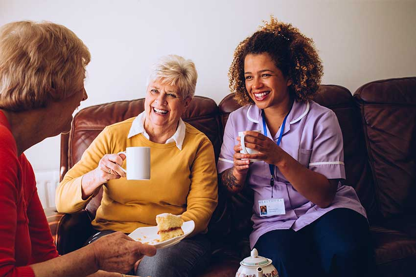 The Changing Face of Assisted Living Facilities