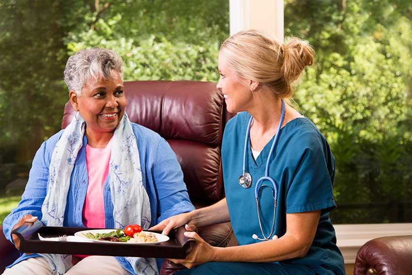 Addressing Unique & Complex Risks in Home Health Care