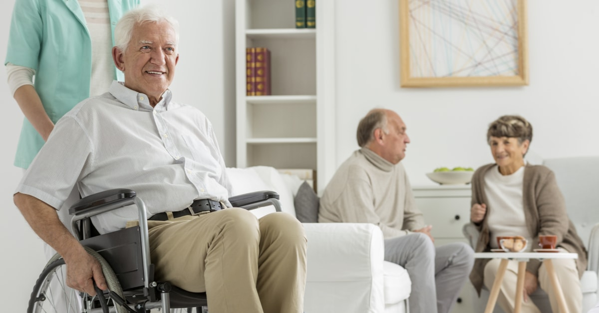 3 of the Most Common Risks Faced by Assisted Living Facilities