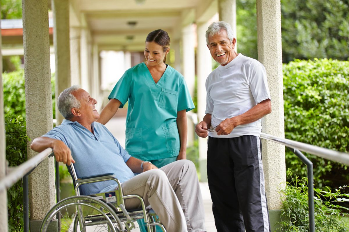 Aging Baby Boomers Bring New Senior Care Facility Risks