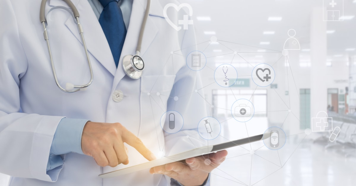 Electronic Visit Verification Opens Home Health Care Providers to More Cyber Risks