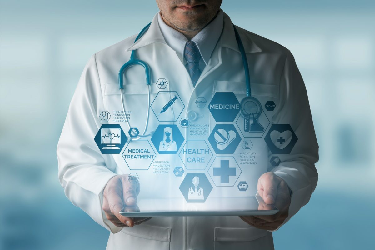 3 New Trends in Healthcare Facility Management