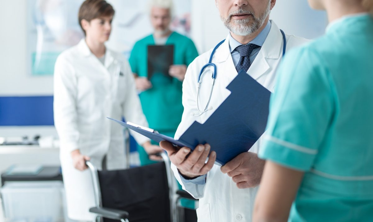 Protecting Against EPLI Claims in Healthcare Facilities