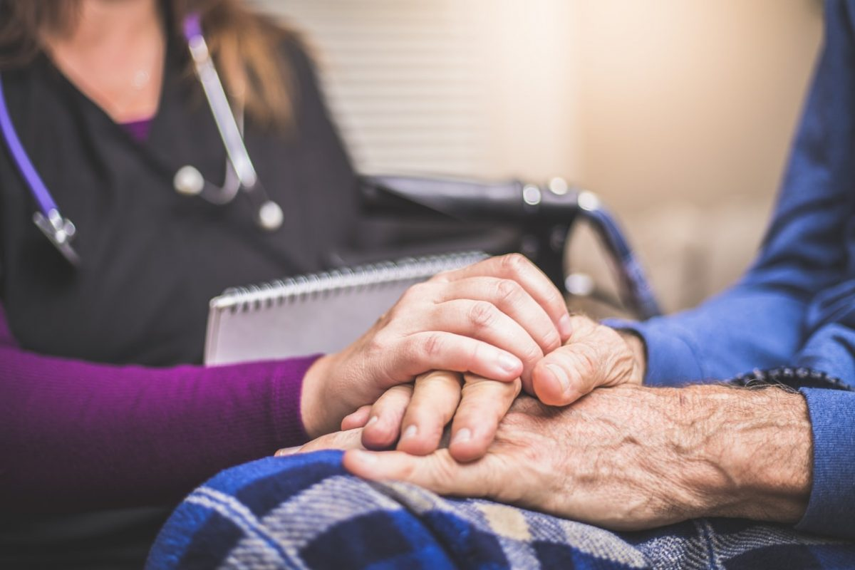 The Liabilities and Insurance Needs of Hospices