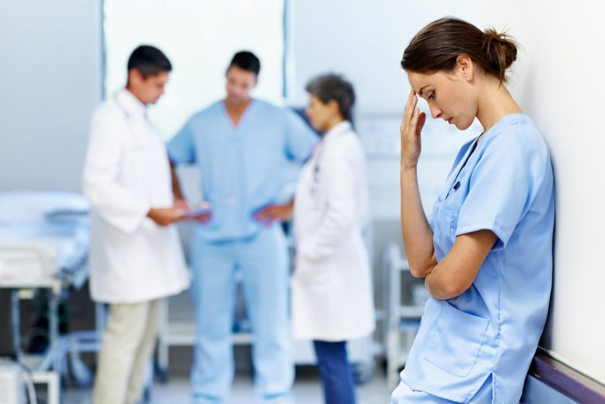 Research Shows That Staff Morale Has a Real Impact on the Quality of Long-Term Care