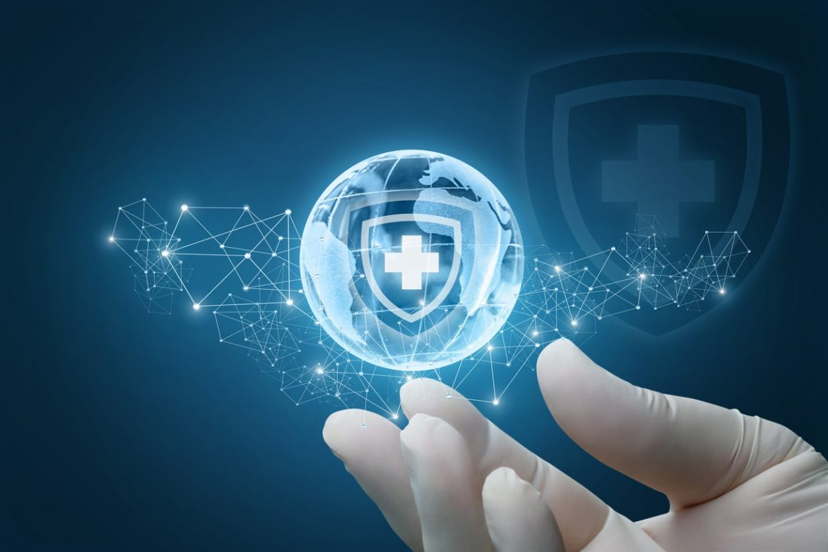 The Ransomware Threat in the Healthcare Sector