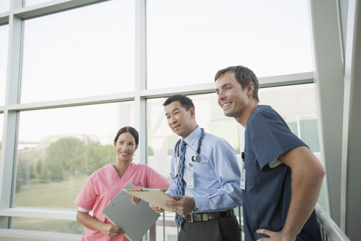 3 New and Rising Trends in Healthcare Facility Operations