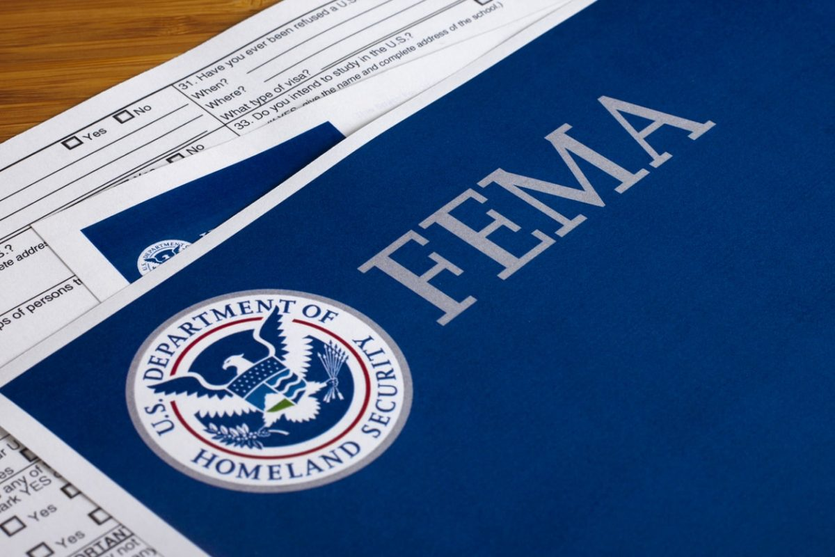 The FEMA Breach and the Importance of Data Release Controls