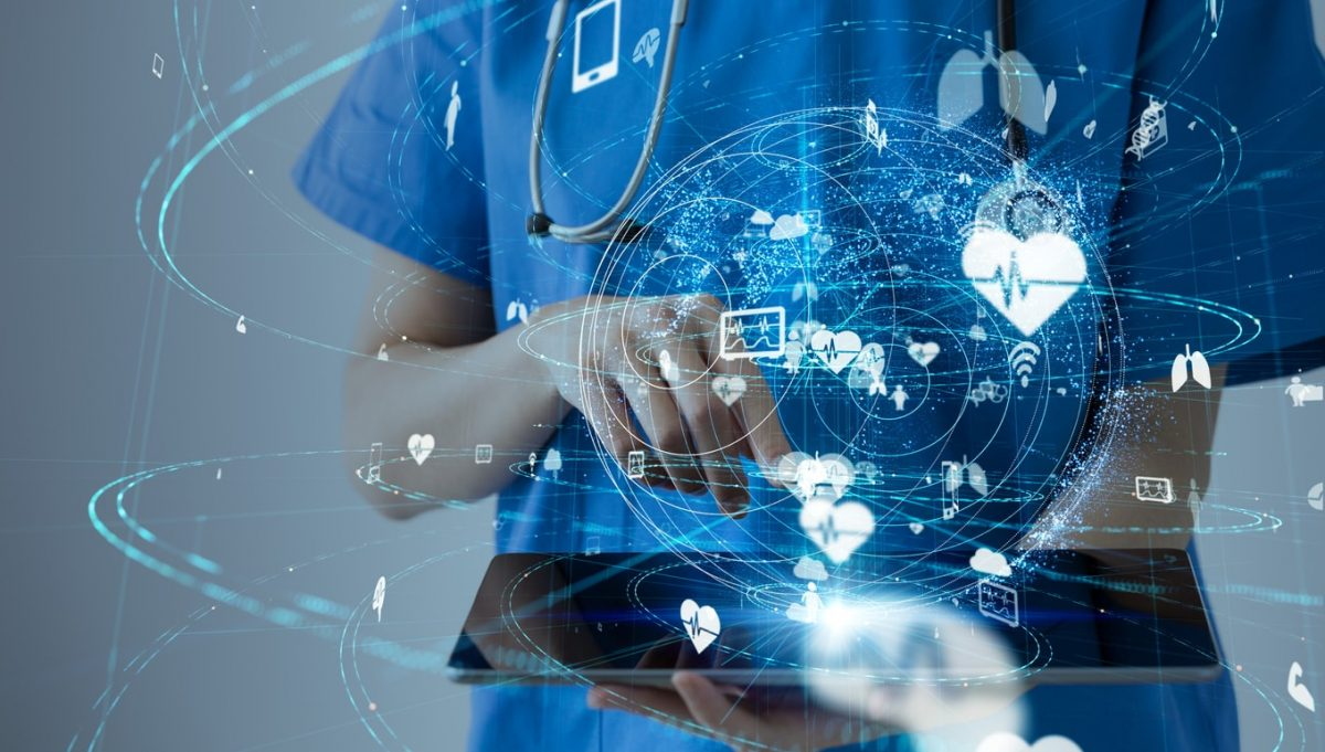 BYOD Security Practices in Healthcare