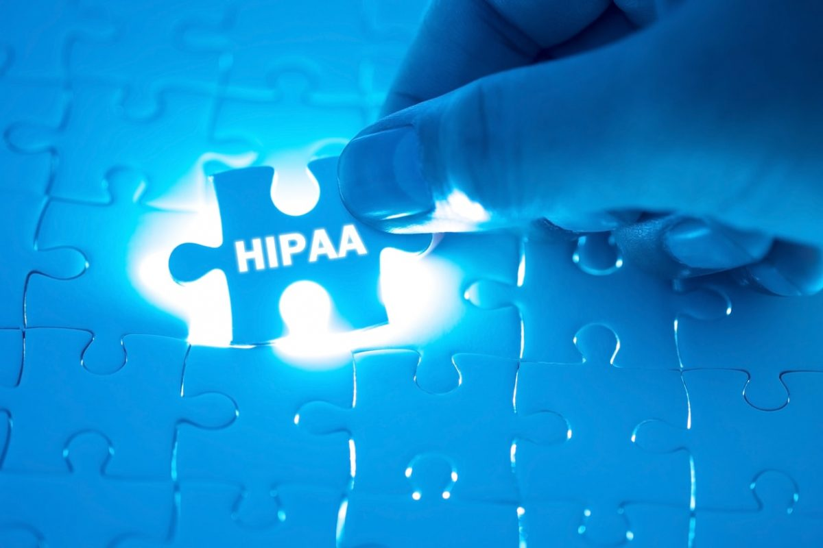 The Cost of Not Being HIPAA-Compliant