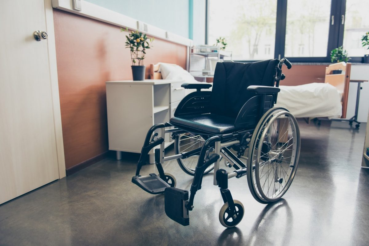 When Do Skilled Nursing Facilities Have a Legal Right to Discharge