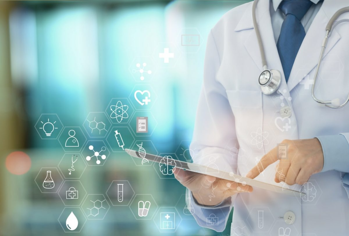 What Healthcare Facilities Need to Consider When Implementing IoT Technology