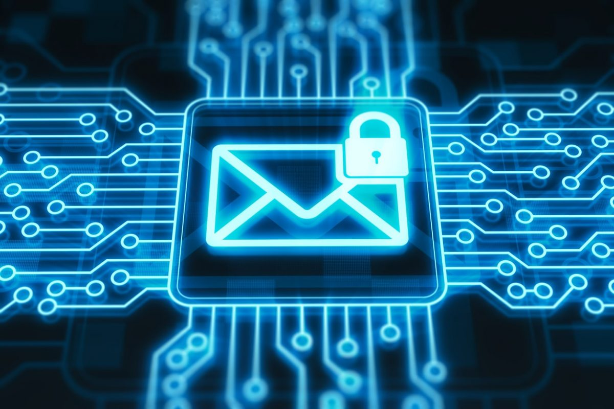 What Healthcare Facilities Need to Know About Email Security