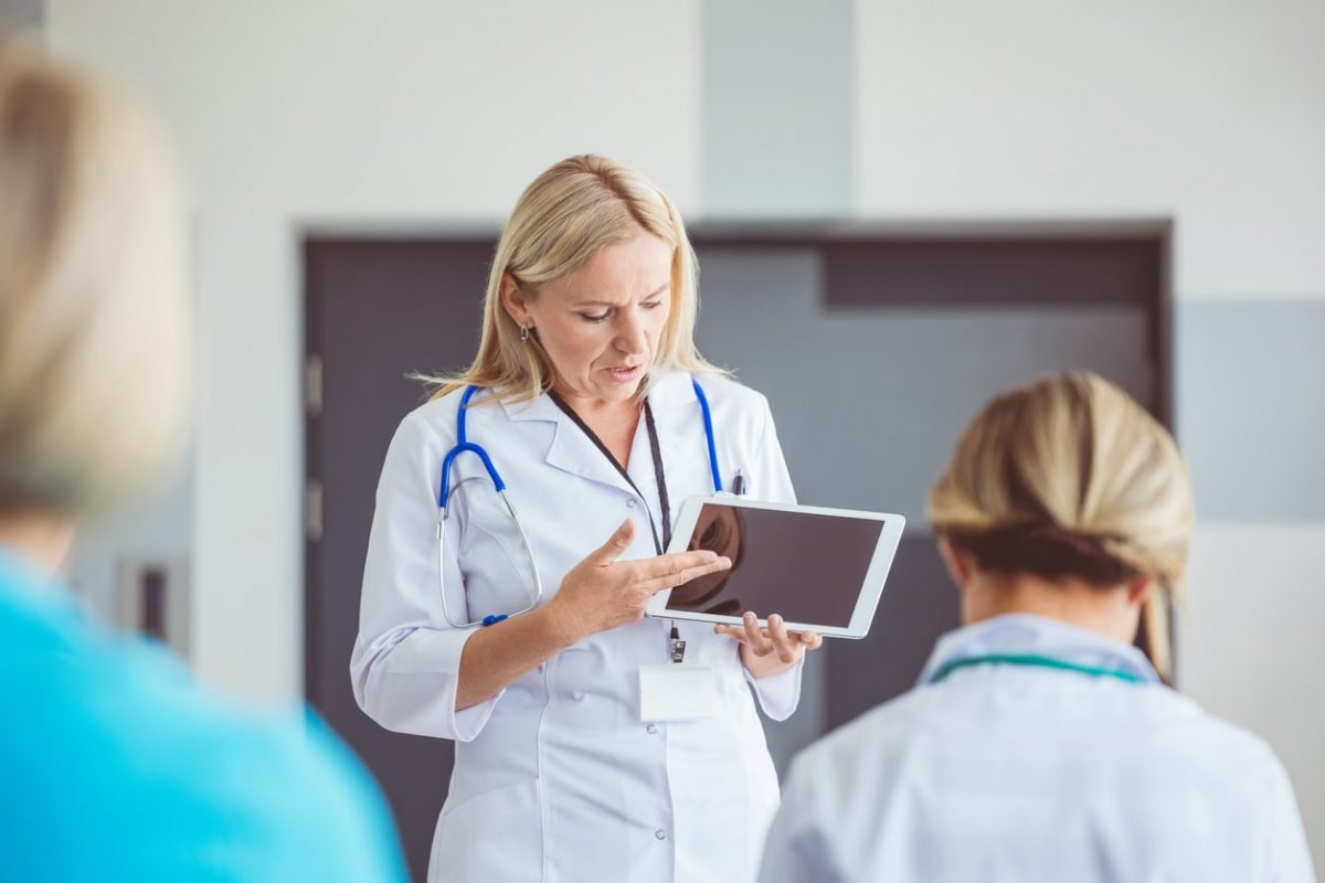 Staff Awareness Initiatives The Key to Healthcare Cybersecurity