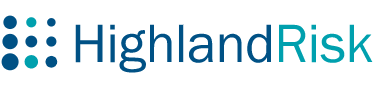 HIghland Risk Logo