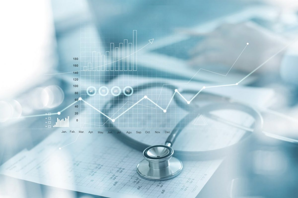 Using Data and Analytics for Healthcare Cybersecurity