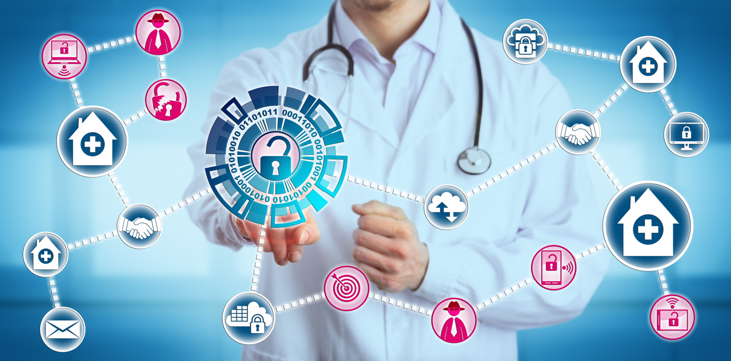Healthcare Cyber Exposure