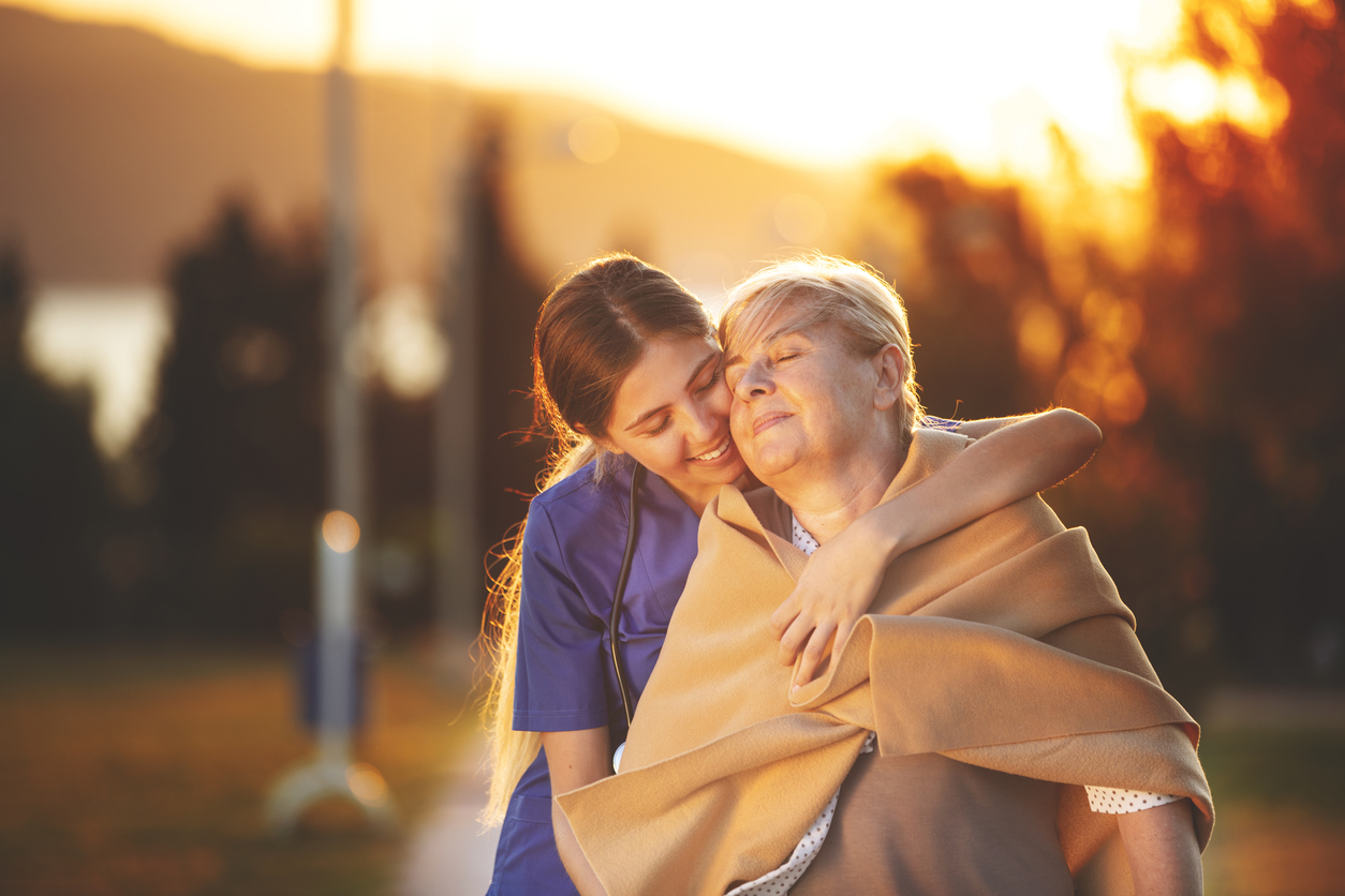 Hospice Risk Management
