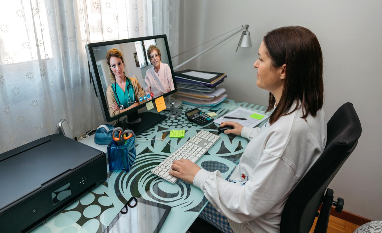 Technology in senior living