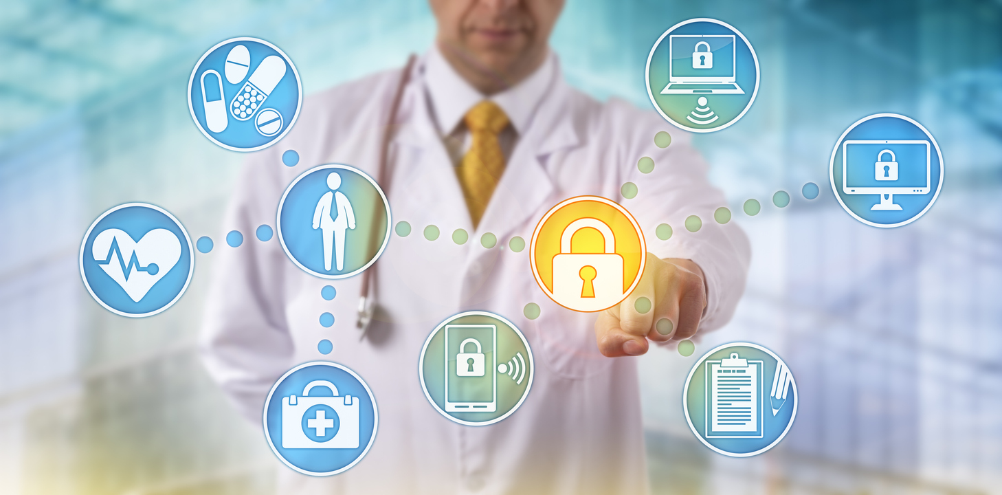 healthcare cyber risks