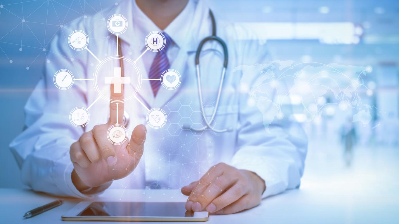 health tech crisis